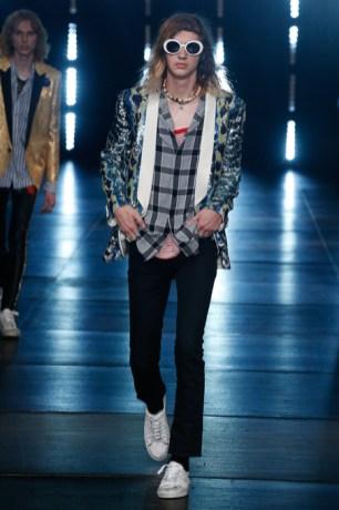Saint Laurent Spring 2016 Menswear357