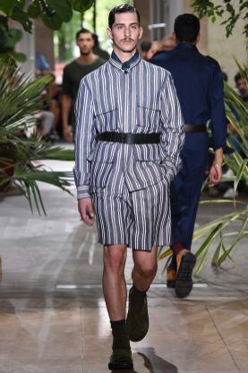 Umit Benan Spring 2016 Menswear276