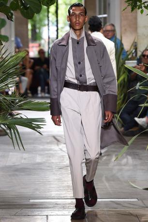 Umit Benan Spring 2016 Menswear293