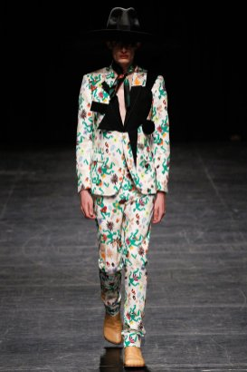Walter Van Beirendonck Spring 2016 Menswear121