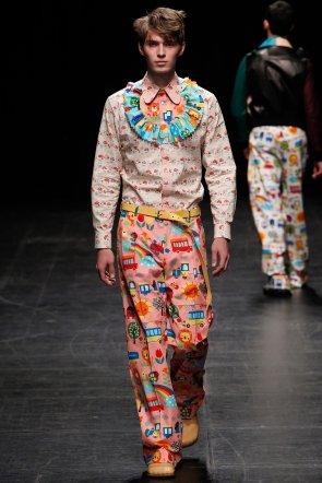 Walter Van Beirendonck Spring 2016 Menswear130