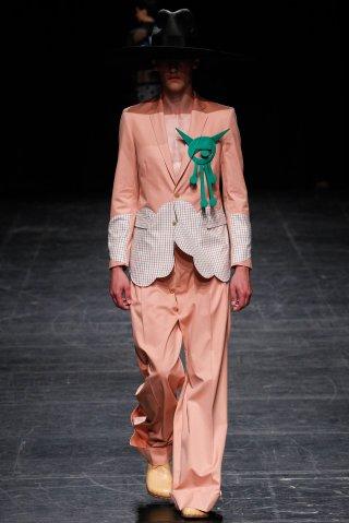 Walter Van Beirendonck Spring 2016 Menswear142