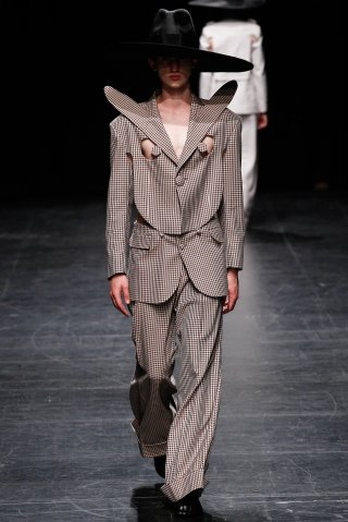 Walter Van Beirendonck Spring 2016 Menswear144