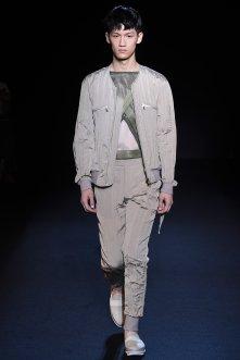Wooyoungmi Spring 2016 Menswear847