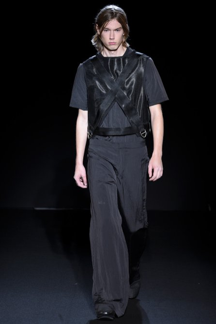 Wooyoungmi Spring 2016 Menswear869
