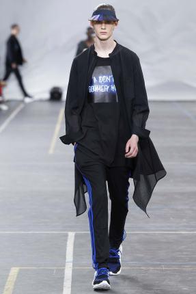 Y-3 Spring 2016 Menswear182
