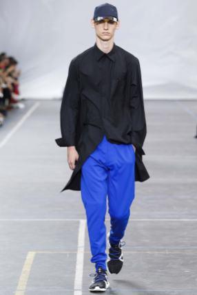 Y-3 Spring 2016 Menswear185