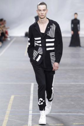 Y-3 Spring 2016 Menswear190