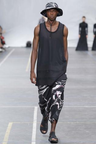 Y-3 Spring 2016 Menswear207