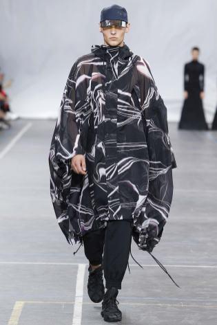 Y-3 Spring 2016 Menswear208