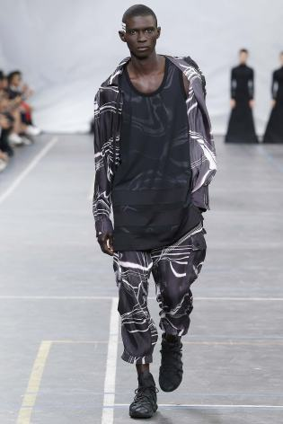 Y-3 Spring 2016 Menswear209