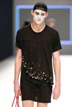 BRAIN&BEAST Spring 2016 Menswear Barcelona527