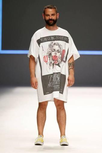 BRAIN&BEAST Spring 2016 Menswear Barcelona547