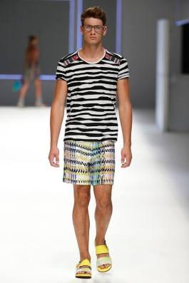 Custo Barcelona Spring 2016 Menswear Barcelona578