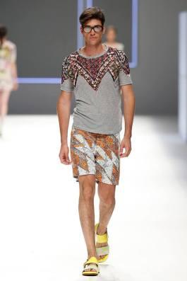 Custo Barcelona Spring 2016 Menswear Barcelona582