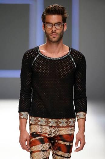 Custo Barcelona Spring 2016 Menswear Barcelona584