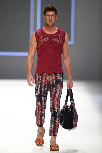 Custo Barcelona Spring 2016 Menswear Barcelona587