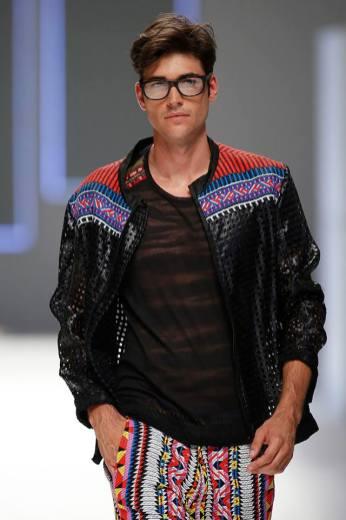 Custo Barcelona Spring 2016 Menswear Barcelona590