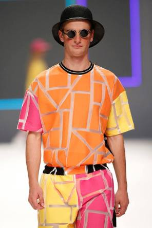 Krizia Robustella Spring 2016 Menswear Barcelona506