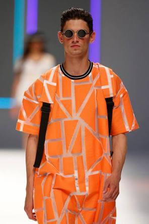 Krizia Robustella Spring 2016 Menswear Barcelona512