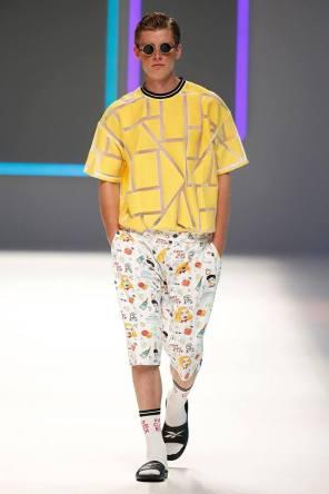 Krizia Robustella Spring 2016 Menswear Barcelona522