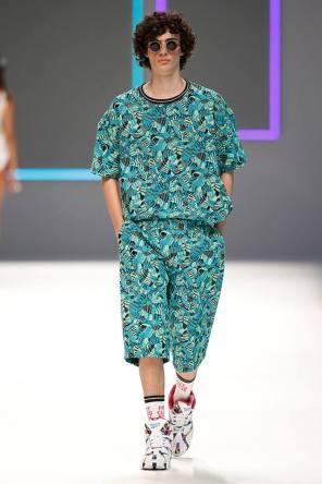 Krizia Robustella Spring 2016 Menswear Barcelona523