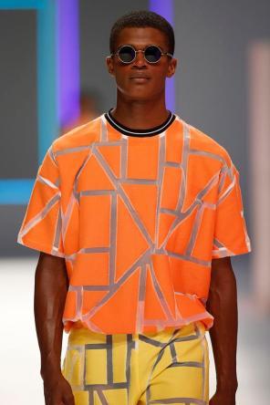 Krizia Robustella Spring 2016 Menswear Barcelona525