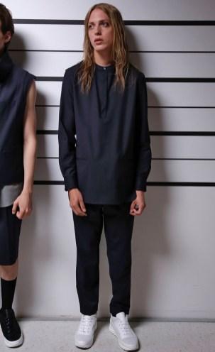Public School Spring 2016 Menswear New York015