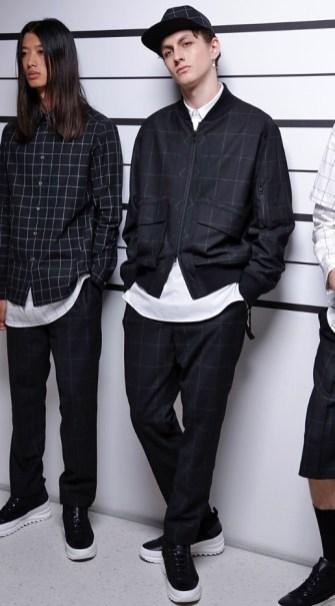 Public School Spring 2016 Menswear New York020