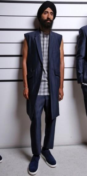 Public School Spring 2016 Menswear New York028