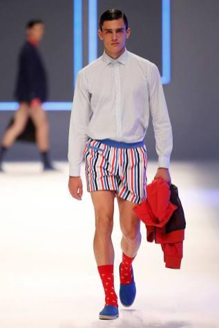 Punto Blanco Spring 2016 Menswear Barcelona624