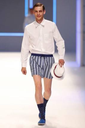 Punto Blanco Spring 2016 Menswear Barcelona635