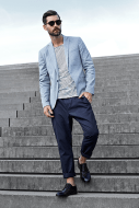 SELECTED HOMME IDENTITY LOOKBOOK782