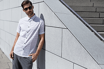 SELECTED HOMME IDENTITY LOOKBOOK787
