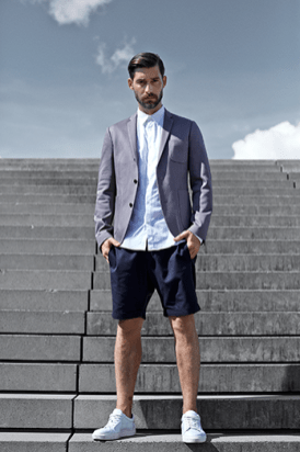 SELECTED HOMME IDENTITY LOOKBOOK788