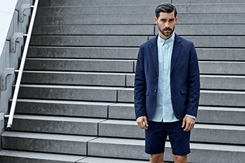 SELECTED HOMME IDENTITY LOOKBOOK794
