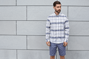 SELECTED HOMME IDENTITY LOOKBOOK795