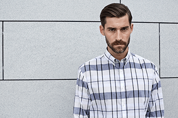 SELECTED HOMME IDENTITY LOOKBOOK796