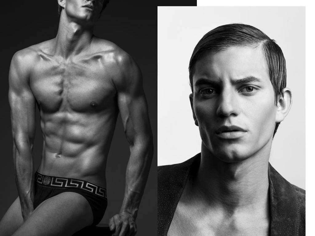 Something so likable about him, everytime I see him, here0s Benjamin Benedek snapped by photographer Daniel Kaminsky