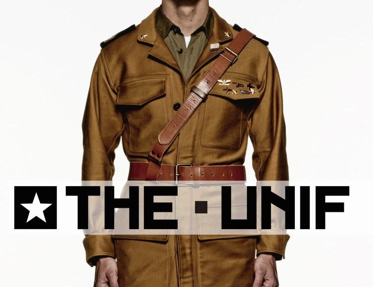 GQ España October 2015 The Unif Photographer: Giampaolo Sgura.