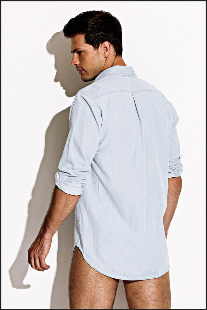 The #Charliebymz Work Shirt. Now in 4 new colors Exclusively available at www.charliebymz.com