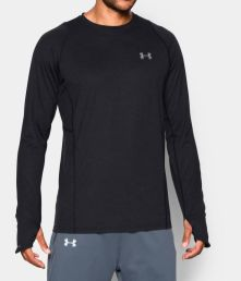 I want to show you motivational ad spots with American Sprinter Manteo Mitchell he's the new face for Under Armour Running sportswear. Mitchell is the face for Charged Wool a light, fast-drying performance fool gear featured hoodie, long sleeve, short sleeve, running shoes, run leggings and some accessories.