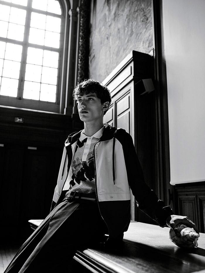 Dior Homme Spring 2016362