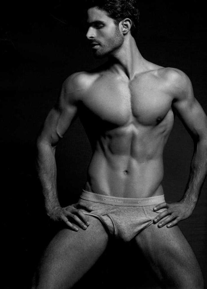 Nude cute male-3422