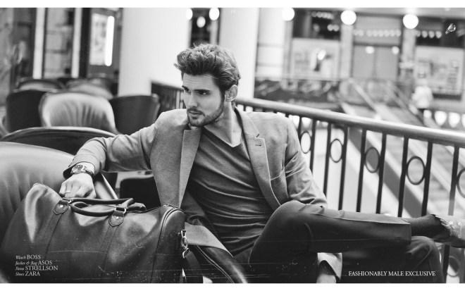 Marcel Leibscher By Mirko Stdter For Fashionably Male -3317