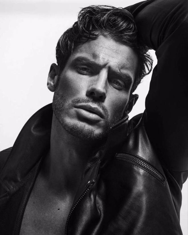 Rob Mead by Charl Marais in Ada + Nik