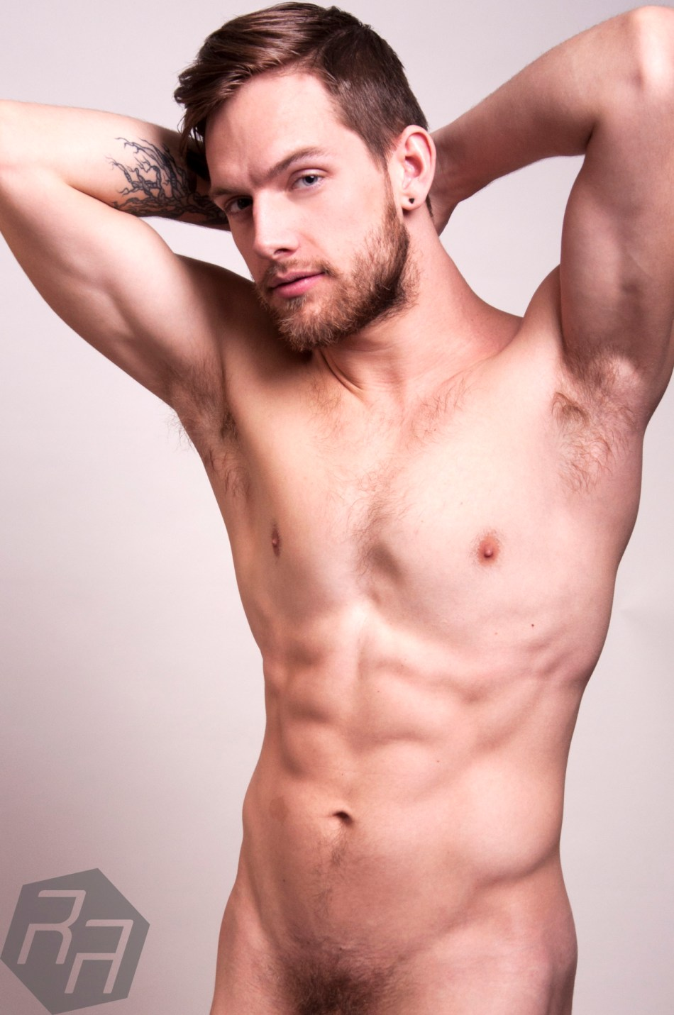 Cocky Boys Exclusive Tayte Hanson by Roberto Araujo Photography