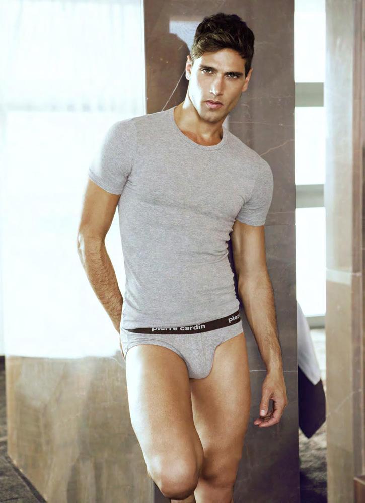 Fabio Mancini for Pierre Cardin Underwear Collection 2016912