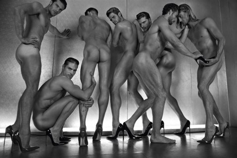 HOMMES FATALS GALORE BY BRIAN ATWOOD227