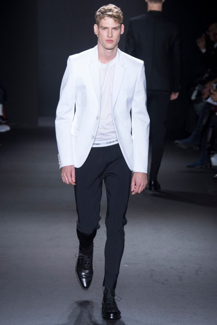 Calvin Klein FW 16 Milan (40)